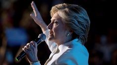 Just hours after Hillary Clinton dodged a question at the final presidential debate about charges of pay to play at the Clinton Foundation, a new batch of WikiLeaks emails surfaced with stunning charges that the candidate herself was at the center of negotiating a $12 million commitment from King Mohammed VI of Morocco.