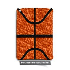 Basketball Print iPad Air Mini 2 3 4 Case Cover - Cases, Covers & Skins