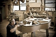Steinway & Sons Pianos, Long Island City, NY (Portrait of an American Craftsman by Tadd Myers) American Craftsman, Long Island City, Political Cartoons, American Made, New York City, Sons, Artisan, Projects, Workshop
