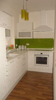 Kuchyňa biely dekor - BMV Kuchyne Coin, Kitchen Cabinets, Home Decor, Room, Decoration Home, Room Decor, Cabinets, Home Interior Design, Dressers