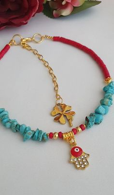 Mother Gifts, Gifts For Mom, Boho Jewelry, Gemstone Jewelry, Hamsa Necklace, Pin Pin, Beaded Choker, New People, Wholesale Jewelry