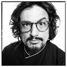ALESSANDRO BORGHESE Milanese di San Francisco, 38 anni, chef - iMilanesi Siamo noi