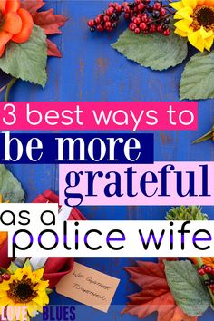 Love this! I'm definitely guilty of focusing on the negative too much, and I want to do better at it. Being a police wife ain't easy but being a debbie downer doesn't help ;) Police Wife Quotes, Police Wife Life, Happy Marriage Tips, Marriage Advice, Debbie Downer, Police Love, Leo Wife, Wife Humor, Police Academy