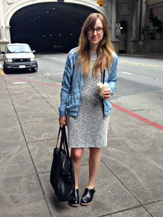 Cute look with Troentorp clogs