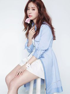 2015.03, Harper's Bazaar, Han Ji Min Female Actresses, Korean Actresses, Korean Actors, Cute Fashion, Fashion Models, Fashion Outfits, Women's Fashion, Korean Women, Korean Girl