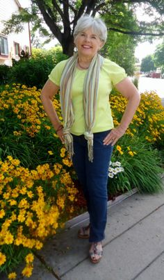 Lime Green for the 50's, 60's, & 70's Jodie's Touch of Style