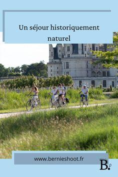 La destination Blois Chambord ouvre la porte des Châteaux de la Loire. Réputée pour être une région chargée d'histoire, il faut aussi noter que les magnifiques paysages de campagne invitent à la sérénité, que les jardins offrent de véritables tableaux de verdure, que la Loire hypnotise le regard lors des promenades le long du dernier fleuve sauvage. Une destination où la douceur de vivre au plus près de la nature, est idéale pour les vacances !