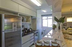 Apartamento 02 Dormitórios(suíte) 64,28M² Área útil Boa Vista | Bosso Imóveis Curitiba