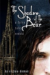 """""""The Shadow of the Bear"""" by Regina Doman... such a good book!!"""