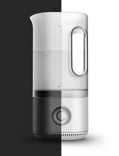 HUB kitchen appliance By Rotimi Solola