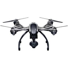 YUNEEC Q500 4K Typhoon Quadcopter with CGO3-GB Camera & Extra Battery