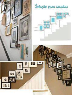 Fotos escaleras