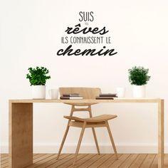 Chanter comme there's no one écoute la vie Citation Sticker Mur Vinyle Art Decal Décoration intérieure