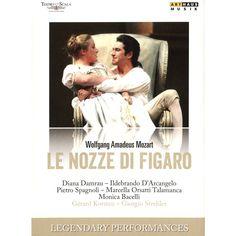 Le Nozze di Figaro (Teatro alla Scala) [