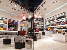 Noche store by ACRD at Summarecon Mall, Bekasi   Indonesia bags