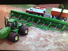 1/64 Model Farm