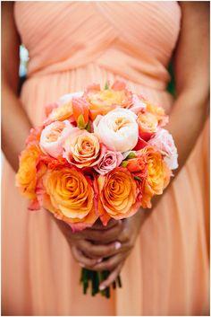 Bridesmaid dresses + inspiration from Donna Morgan. https://www.pinterest.com/donnamorgannyc/?utm_source=Pins&utm_medium=WeddingChicks&utm_campaign=020115_WeddingChicks_DM_1