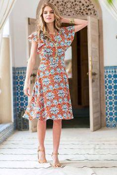 Shabby Apple - Tangier Dress, $78.20 (http://www.shabbyapple.com/shop/tangier-dress/) This looks fun!