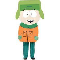 Adult Kyle South Park Costume
