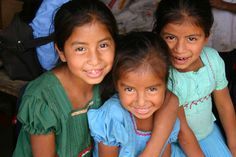My Dream! Someday I will adopt a little girl from Guatemala! <3