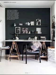 50+ Modern Workspace Design Ideas Small Spaces