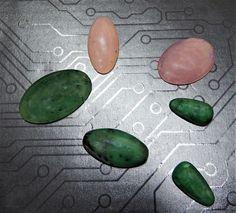 Transvaal jade (hydrogrossular garnet, Rustenburg, Brits area, Transwaal South Africa. Minerals And Gemstones, Garnet, South Africa, Jade, David, Photos, Granada, Pictures, Pomegranate