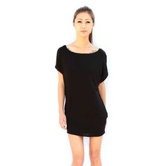 Good Lookin Dress Black