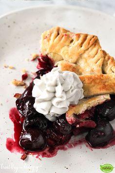 Sugar free Cherry Pie - Natvia2
