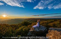 Mountain Lake Lodge Virginia Weddings, Mountain Lake Lodge Wedding Photographer, Photographic Dreams | Michael Keyes