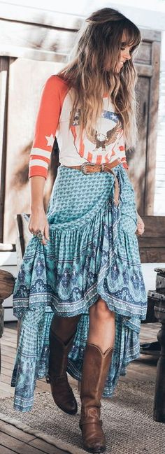 Fashion Trends Daily - 36 Chic Spring/Summer Outfit Ideas 2016 blog.styleestate.com