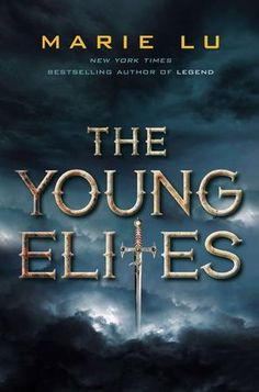 Read an exclusive excerpt from marie lus final young elites novel 5 tie the young elites by marie lu adelina amouteru is a survivor fandeluxe Images