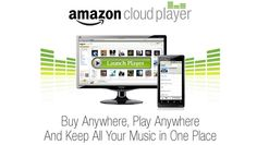 Amazon Cloud Player streams your MP3s online, in UK today | CNET UK