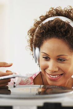 Habits of Women Who Love Their Age - Oprah.com Surround yourself with music, movies, memorabilia from your youth for improvement in memory, vision, happiness and overall health.