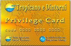 Con questa carta si hanno 4 settimane di affitto gratuito in residence a 3 stelle e sconti su vacanze tutto l'anno venite a scoprire le offerte su www.feriegratis.blogspot.it  vi aspetto venite c'è una grande offerta per gennaio, scade il 31 affrettatevi!!!!!!