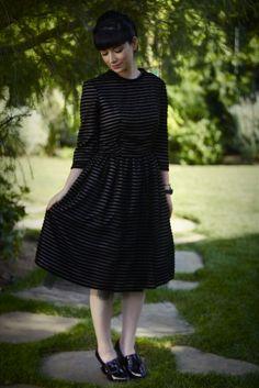 Fashion-Isha: Introducing MaRa-Modest-Fashion that's truly Fabulous