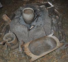 Ancient Craft - Iron Age Food