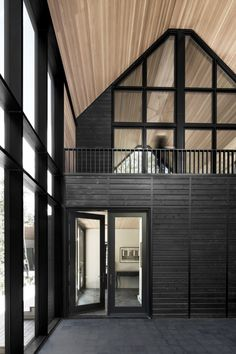 Les Marais / Alain Carle Architecte © Adrien Williams