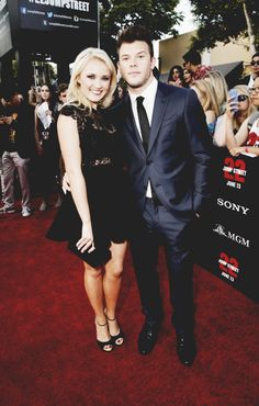 emily osment & jimmy tatro