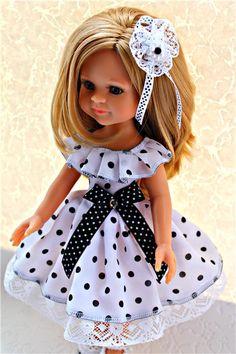 Несколько платьев для ваших модниц / Одежда для кукол / Шопик. Продать купить куклу / Бэйбики. Куклы фото. Одежда для кукол