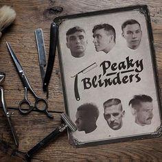 Peaky Blinders                                                                                                                                                                                 More