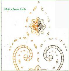 Gli Album Del Ricamo A Intaglio.789 Fantastiche Immagini Su Ricami Intaglio Cutwork Embroidery