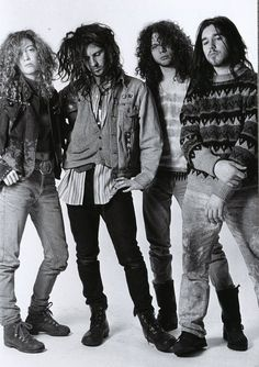 White Zombie - back when Rob Zombie's music was actually good!