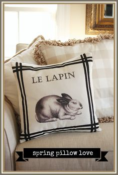 """LE LAPIN"""