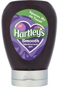 Hartley's Smooth Blackcurrant Jam
