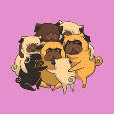 The Puggers