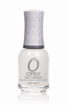 Orly Nail Lacquer - Meringue - #20668