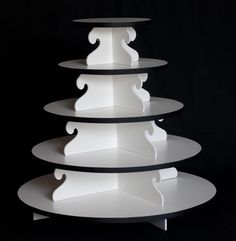 wedding cake stand hire reading 1000 images about diy cupcake towers on 25631