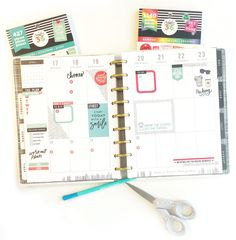 """Happy Planner® FAQs // """"Where do you get your inspiration from?"""" by mambi Design Team member Gretchen Klobucar 