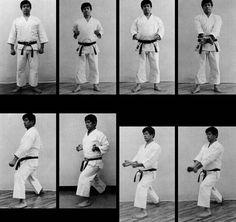 Shōtei morote uke Martial Arts, Combat Sport, Martial Art