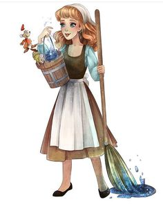 Just another Disney princess sketch Cinderella Disney Pixar, Film Disney, Disney Nerd, Disney Marvel, Disney Fan Art, Disney Girls, Disney And Dreamworks, Disney Animation, Disney Love